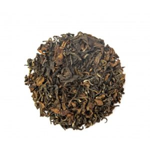 Thé oolong bio -Nepal Himalayan FTGFOP1 Orange Hill First Flush
