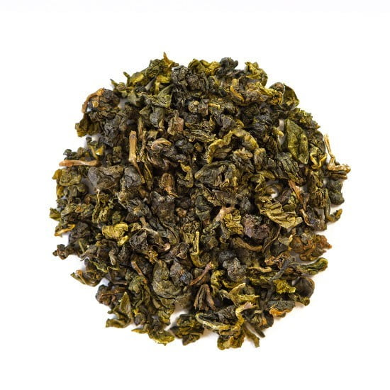 Thé oolong bio -Formosa Four Seasons Tie Guan Yin