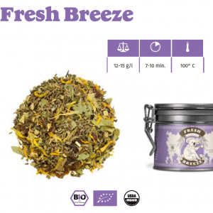 Tisane Fresh Breeze