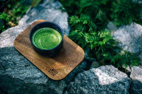 Matcha Naturel | Le Temps du Thé